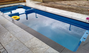 Duel Zone - Plunge Pool and Spa 1
