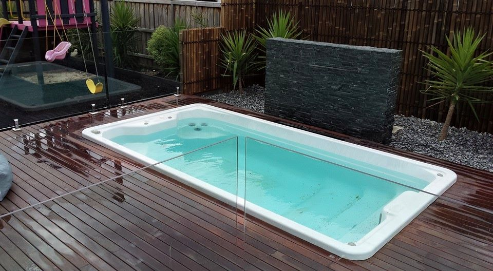 Swim Spas Plunge Pools Spa Pools Swimming Pools Portable
